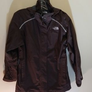 The north Face Girls youth Size XL Coat jacket